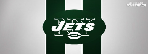 New York Jets Logo 1 Facebook Cover