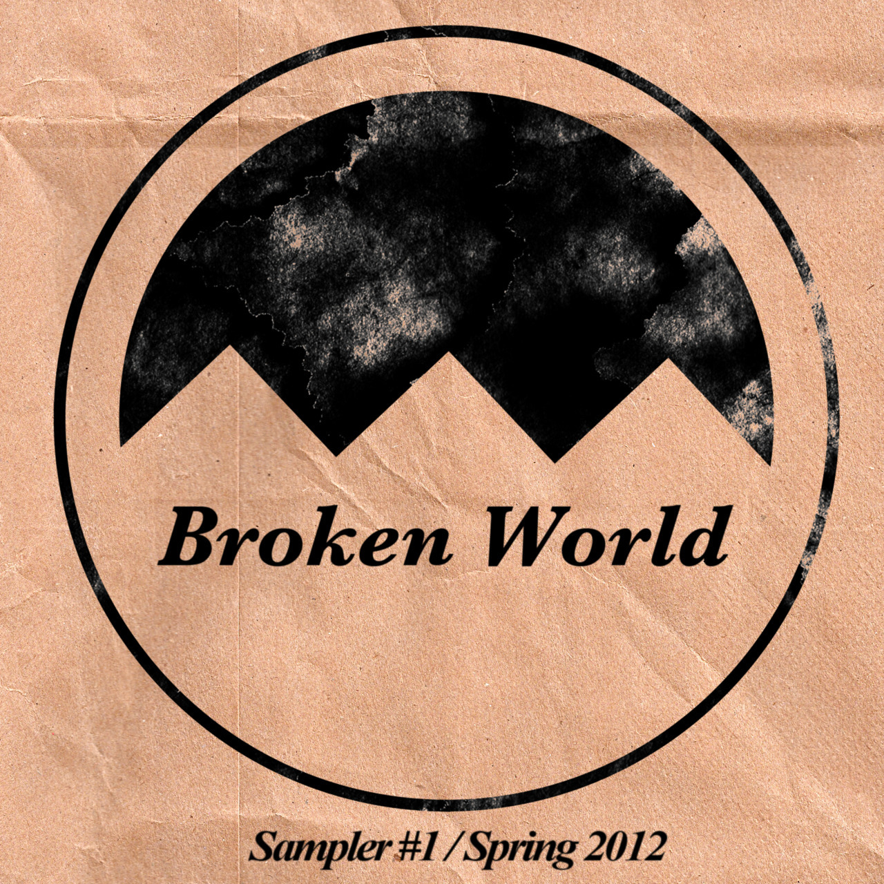 theworldisa:  Hey! We started our own record label called Broken World Media. To give you an idea of what we have planned I've compiled this free sampler containing 12 tracks from bands that we will be working with. Including songs from Spirit Night, Dads, Lion Cub, One Hundred Year Ocean, The World is a Beautiful Place & I am No Longer Afraid to Die, David Bello and His God-Given Right, Fat History Month, Osier Bed, and Deer Leap. Stream / Download here:http://brokenworldmedia.tumblr.com/sampler/Also, check out our website / tumblr for more information on upcoming releases: http://www.brokenworldmedia.com/ Plz reblog!  hey this looks important