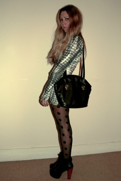 Great jeffrey campbell shoe