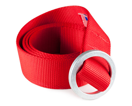 well-spent:  Topo Designs Web Belts.