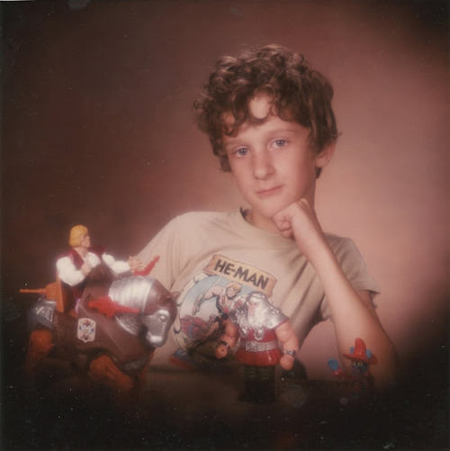 ratsoff:  This Is Just A Very Baller Photo Of Dustin Diamond | Videogum