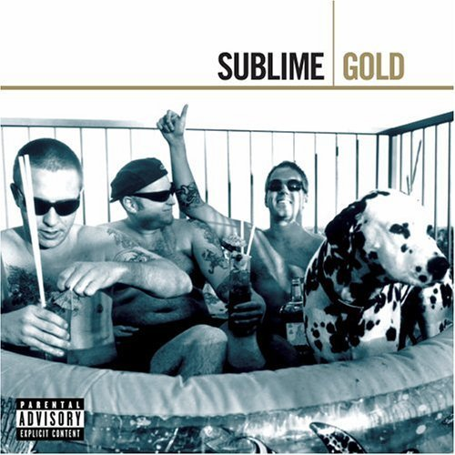 Sublime = GOLD