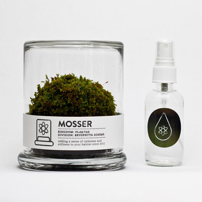 visualgraphic:  Mosser Packaging