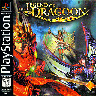 Legend of Dragoon coming to PSN May 1st! Finally!!!