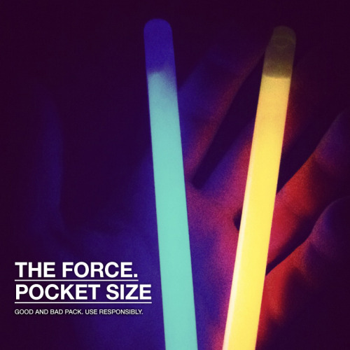 The Force!