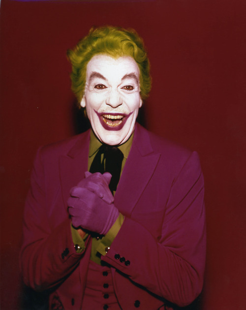 OG Joker, Bad-ass…