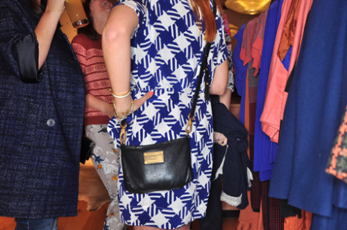 What people wore at the Gorman Launch
