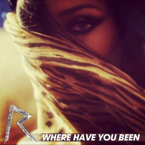 "Rihanna Sets 'Where Have You Been' As Next Single…  After her first Calvin Harris-assisted single, ""We Found Love,"" became her longest-leading No. 1 hit on the Hot 100, Rihanna has set her other pulsating collaboration with the producer, ""Where Have You Been,"" as the fifth single from Talk That Talk. (Read More and Listen at Billboard…)"