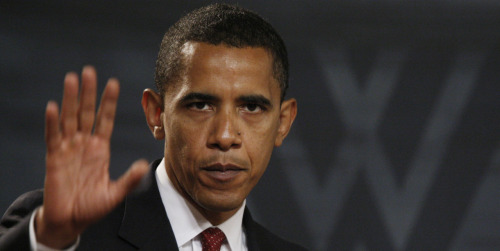 "occupyallstreets:  Obama Will Not Sign Executive Order Banning LGBT Workplace Discrimination After months of dodging questions about the progress of an executive order prohibiting discrimination on the basis of sexual orientation and gender identity in federal contracting, the White House won't issue the directive, but will instead study whether gay, lesbian, bisexual, and transgender employees require employment protections. The news comes after White House senior advisor Valerie Jarrett held a meeting with LGBT advocates to discuss the matter. Existing studies suggest that 11 to 16 million additional employees would have gained protections as a result of the measure, since many ""federal contractors do not currently have those policies, and they employ millions of workers."" Earlier this month, 72 Congressional lawmakers urged the administration to enact the order, noting that it would ""extend important workplace protections to millions of Americans, while at the same time laying the groundwork for Congressional passage of the Employment Non-Discrimination Act (ENDA)."" Data show that ""43 percent of LGB people and 90 percent of transgender people have experienced workplace discrimination"" and that the overwhelming majority of Americans — 73 percent — would have supported a measure prohibiting it. Read More"