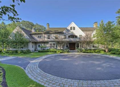 Thursday, April 12th, 2012 Location: 36 Love Lane, Weston, MA Price: $6,995,000 Enter through stone pillars on a long tree-lined drive and arrive at a beautiful Shingle Style Estate secluded on four lush acres in a premier southside location. Exquisite interiors flooded with sunlight. Lavish master suite with two luxurious baths. Four finished levels of gorgeous designer decorated rooms including six en suite bedrooms, lower level gym, media room and entertainment room. Spectacular oversized kitchen/family room overlooking stone terraces and private acreage. 4 car garage.