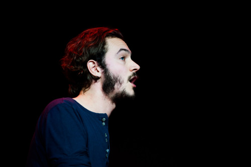 Tom Smith, Pias Nites - Brussels, 2012.