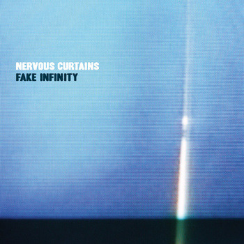 "Nervous Curtains-Fake Infinity (Latest Flame Records) buy it here: http://www.latestflame.com/  <a href=""http://nervouscurtains.bandcamp.com/album/fake-infinity"" data-mce-href=""http://nervouscurtains.bandcamp.com/album/fake-infinity"">Fake Infinity by Nervous Curtains</a> Latest Flame Records recently released the new Nervous Curtains record ""Fake Infinity"" on black vinyl with a printed lyric sheet. Nervous Curtains continue on this record to weave a strange web of dramatic synth based gothic post-punk. The tracks are cinematic in scope yet the three piece set up keeps ""Fake Infinity"" grounded and minimal enough to keep that post-punk edge. The album is soaked with buzzing analog sounds, angular riffs and propulsive krautrock drumming. The whole affair is dark and bizarre with lyrics that are intriguing and beguiling with some great hooks thrown into the mix. Nervous Curtains are nearing the end of their tour but Milwaukee you have a chance to see them 4/13 @Riverwest Public House w/Catacombz and IfIHadAHifi."