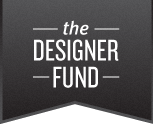 The Designer Fund.