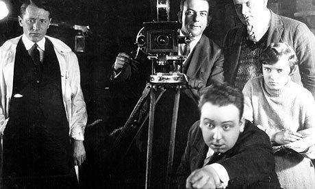 "17272dorsetave:  6 Filmmaking Tips From Alfred Hitchcock By Cole Abaius  Make Your Audience Suffer… The climaxes of Vertigo and others are strong examples, but consider flicks like Rope and Rear Window where he shows us the danger early and spends the entire film – an entire damned runtime – stewing in the possibility of getting caught or seeing a loved one murdered by a violent man. These are testaments to a intractable dedication to producing gooseflesh. …But Give Them Pleasure ""The same pleasure they have when they wake up from a nightmare."" Know the Difference Between Mystery and Suspense Listen to it from the man himself at an AFI Seminar in 1970. Be the Best Salesman of Your Films One of the best is ""A Guided Tour with Alfred Hitchcock"" where the frumpy old genius helped us plan our summer vacation by mocking outdoor activity and shilling for North By Northwest. It's a solid hook for a movie that takes a trip all over the map. Don't Fear the Pigeonhole ""I am a typed director. If I made Cinderella, the audience would immediately be looking for a body in the coach."" It Doesn't Matter What the Movie is About The emotional response. That's what matters.  Continue reading and watch the videos…"