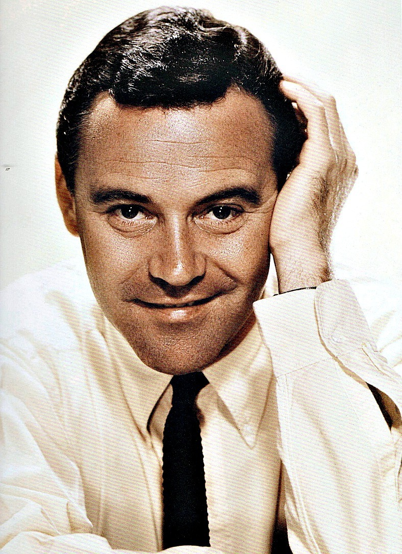 Happiness is working with Jack Lemmon. Everybody likes Jack, everybody. Even the men. They don't get jealous if their wives have a crush on Jack Lemmon. —Billy Wilder