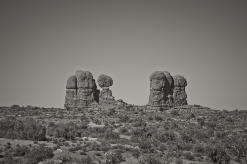 ROAD TRIP image no. 383 Arches National Park, Utah July 1st, 2011 Mark Peter Drolet + click through to see larger and there's more UTAH stuff here