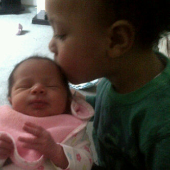 I Love My Niece & Nephew !!