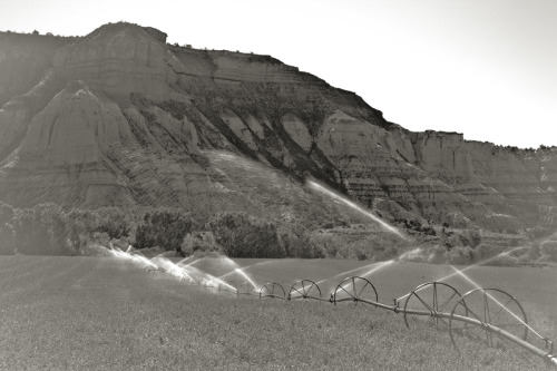 ROAD TRIP image no. 386 Along US 128, on the way to Colorado, Utah June 30th, 2011 Mark Peter Drolet + click through to see larger