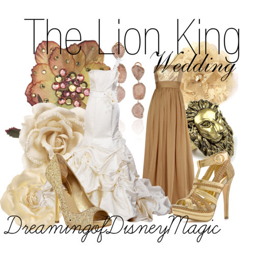 dreamingofdisneymagic:  More Disney-inspired outfits here!