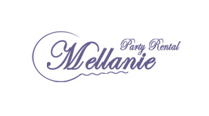 Mellanie Party Rental is a full-service party rental company, renting special event items and equipment along the greater Southern California.