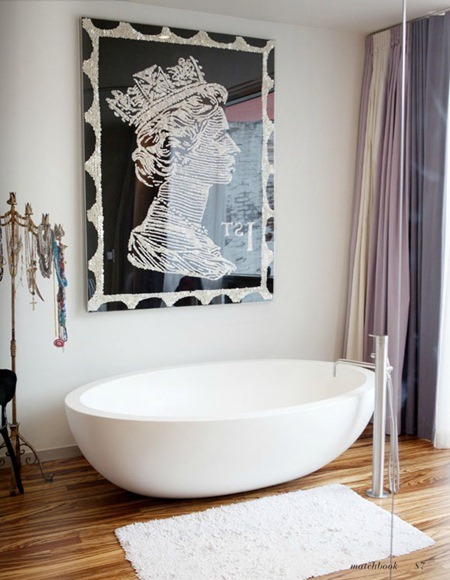 spookyhome:  (via desire to inspire - desiretoinspire.net - Blog favourites of late)
