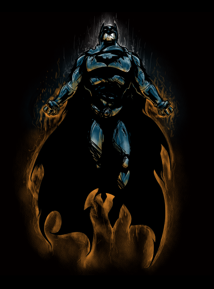 Batman: Rising To A New Dawn  EDIT: This has been approved for voting! Please VOTE HERE! Final Batman Dark Knight Rises DBH Contest Entry. To clarify, this is not going to be a Seventh.Ink shirt.. it's a contest entry for fun. :)