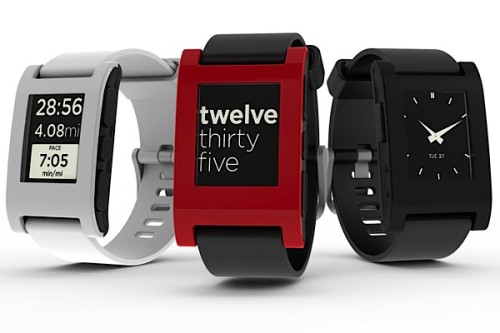"therealmckoy:  (via Allerta intros Pebble smartwatch, inPulse's attractive younger sibling — Engadget) These watches a strictly for ballers only. If you ain't ballin' so hard motherfuckers wanna fine you, then this watch is not for you. You got iPhone compatability, which means you can get calls and emails on your watch.  Kickstart this bitch for $99.   ""if you aint ballin so hard motherfuckers wanna fine you"" lmfaoooo hahaha"