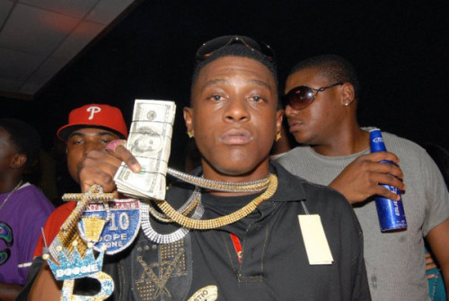 Boosie Month!! Trial April 30! #PrayForBoosie #FreeBoosie