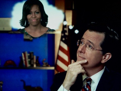 inothernews:  The Colbert Report