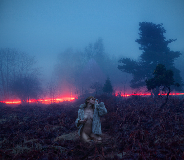 Miss Aniela, Heatstroke, 2011