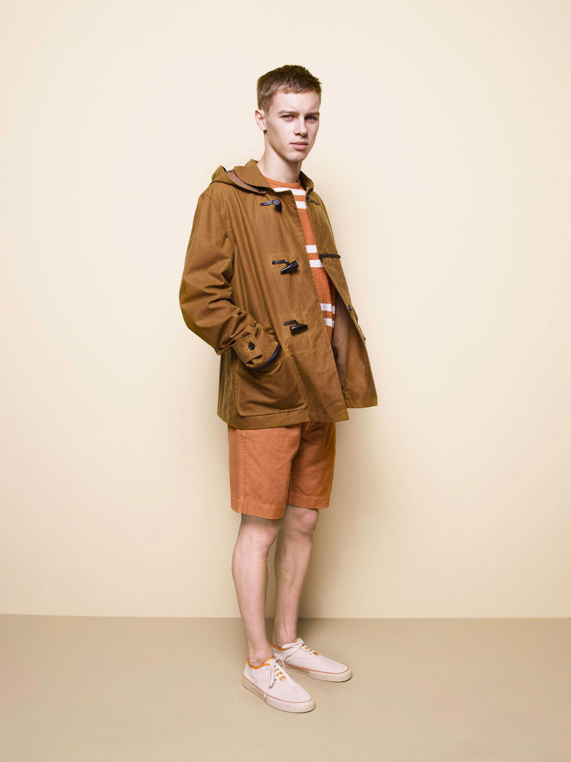 You Must Create (YMC) Primavera/Verano 2012 Bonito lookbook para chico. ….. You Must Create (YMC) Spring/Summer 2012 Cute lookbook for boys.