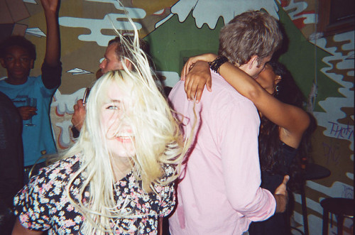 Disposable cameras are great by heidifurre on Flickr.