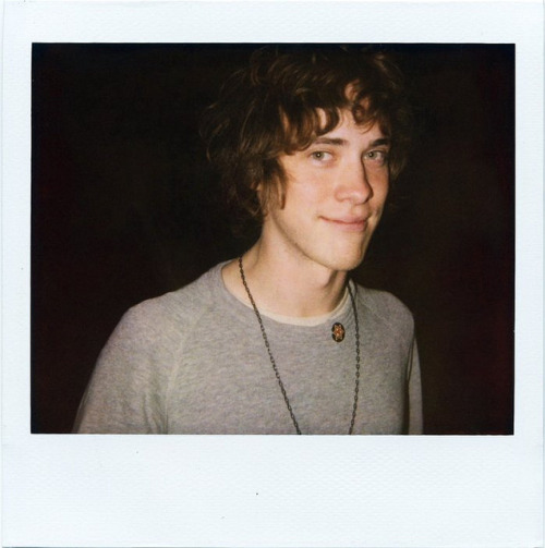 Andrew Vanwyngarden // MGMT by Pooneh Ghana on Flickr.