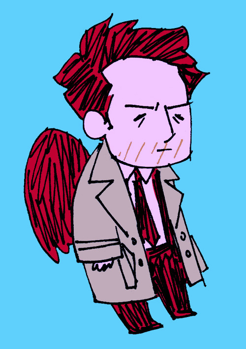 here's a tiny cas