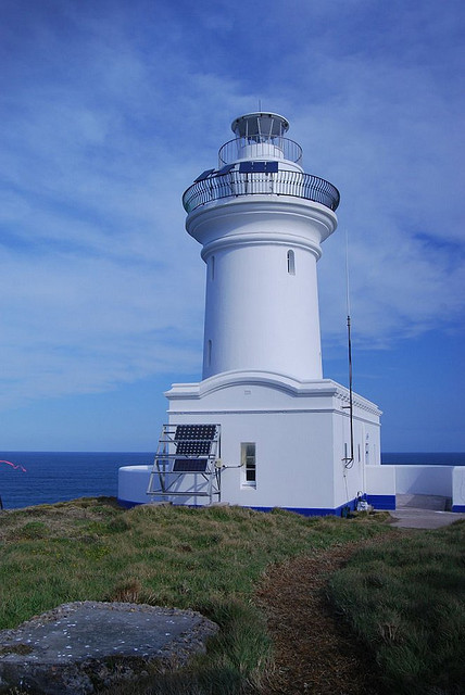 South Solitary Island Lighthouse_DSC_0153_2008 by npwsnorthernculture on Flickr.