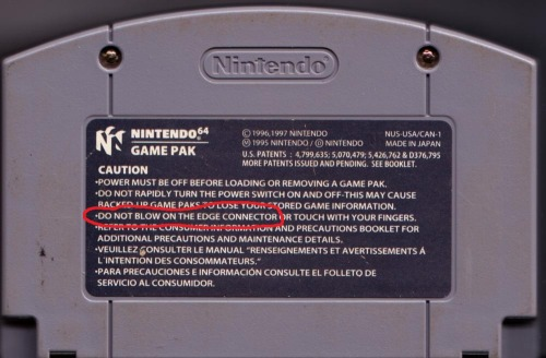 charalanahzard:  The most broken rule in gaming history.