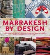 (via Marrakesh: and a tale of my book, Marrakesh by Design - My Marrakesh)