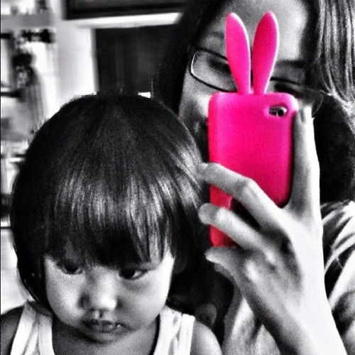 Rasheed & my pink bunny. 🐰😊📱 #cute #pink #bunny #casings #casing #kid #girl #bangs #iphoneography #picoftheday #photooftheday #bestoftheday #photography #instagood #ig #igaddict #igerspinoy #igdaily #instahub #popularpage #webstageam #iphoneasia #instafamous #instago #allthebest #instagrammer #instamood #love #random (Taken with instagram)