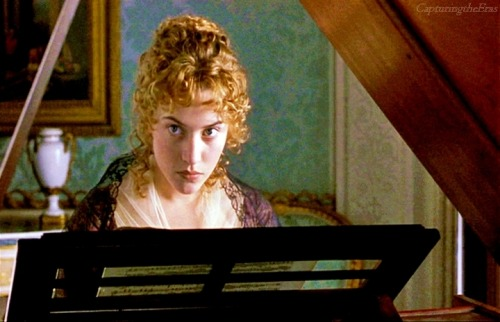 capturingtheeras:  Sense and Sensibility (1995)