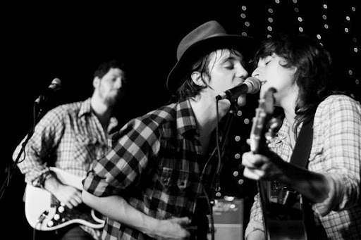 girlmeetsbanjo:  Shovels and Rope