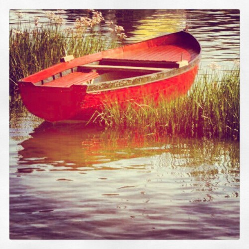 #Struga #Makedonie #Ohrid #boat - 10/365 (Taken with instagram)
