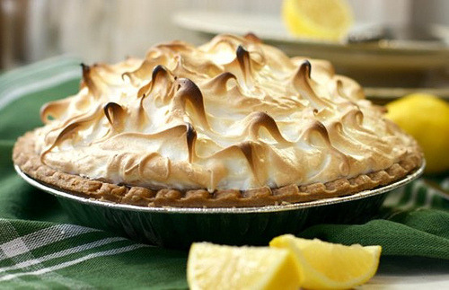 eshedy:  Perfect Lemon Meringue Pie Recipe (by Betty Crocker Recipes)