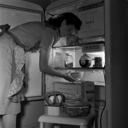 Kitchen Tips By Nina Leen