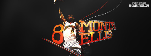 Monta Ellis 2 Facebook Cover