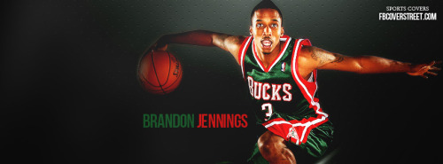 Brandon Jennings 1 Facebook Cover