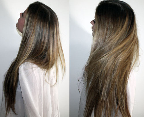 wnderstruck:  i wish my hair was perfect like hers