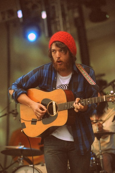 The day I stop crushing on Robin Pecknold will be the day I finally overdose on his beauty and die.