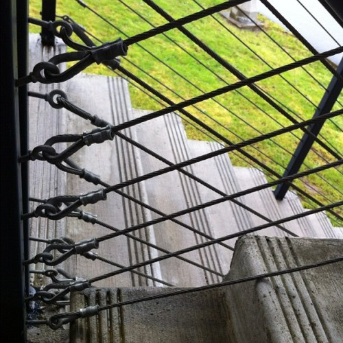 #photoadayapril 12. stairs (Taken with instagram)