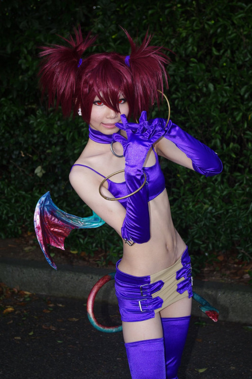 Is this the best Etna Cosplay ever?