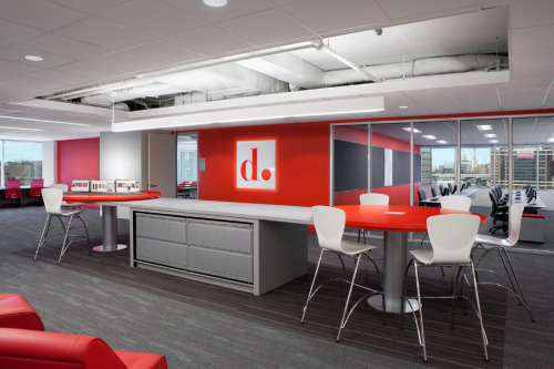fox-architects-llc:  @FOXArchitects, to further brand the @DDOTDC space, identified accent colors to compliment the District Department of Transportation's logo and color scheme